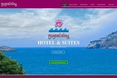 Hotel & Suites Bugambilias